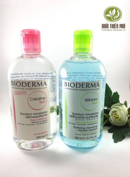 Nước Tẩy Trang Bioderma - 500ml