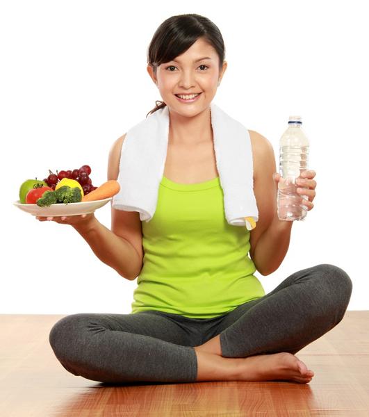 Điều chỉnh thói quen sinh hoạt hàng ngày