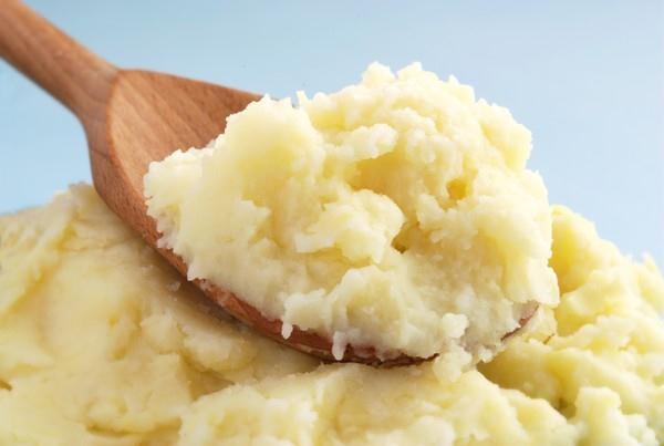 Mặt nạ khoai tây
