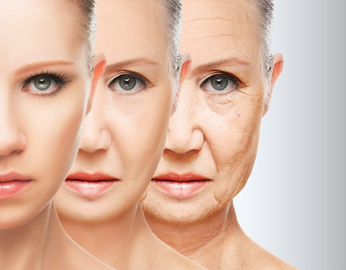 Phương Pháp Chống Lão Hóa Cho Phụ Nữ Tuổi 40