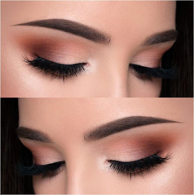 Bảng 32 Màu Mắt Makeup Revolution Flawless 4