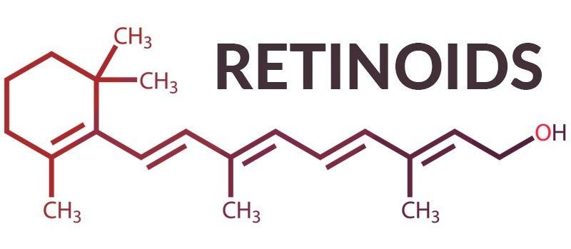 Tại Sao Bạn Không Nên Sử Dụng Retinoids Vào Buổi Sáng