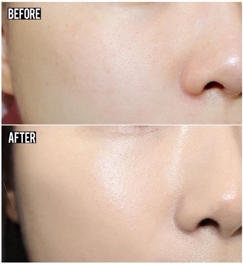 Gel Tẩy Tế Bào Chết Mặt Ra & Gowoori Hàn Quốc
