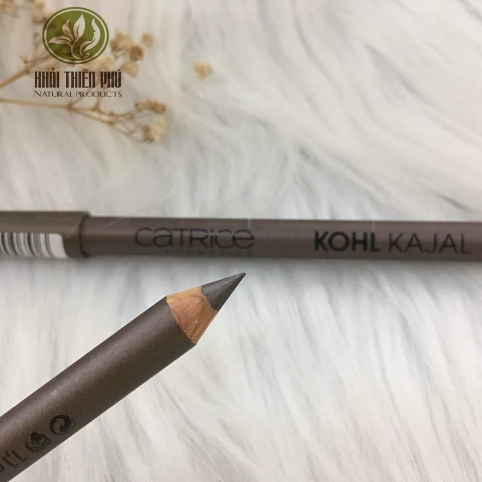 Chì Kẻ Mắt Catrice Cosmetics Kohl Kajal