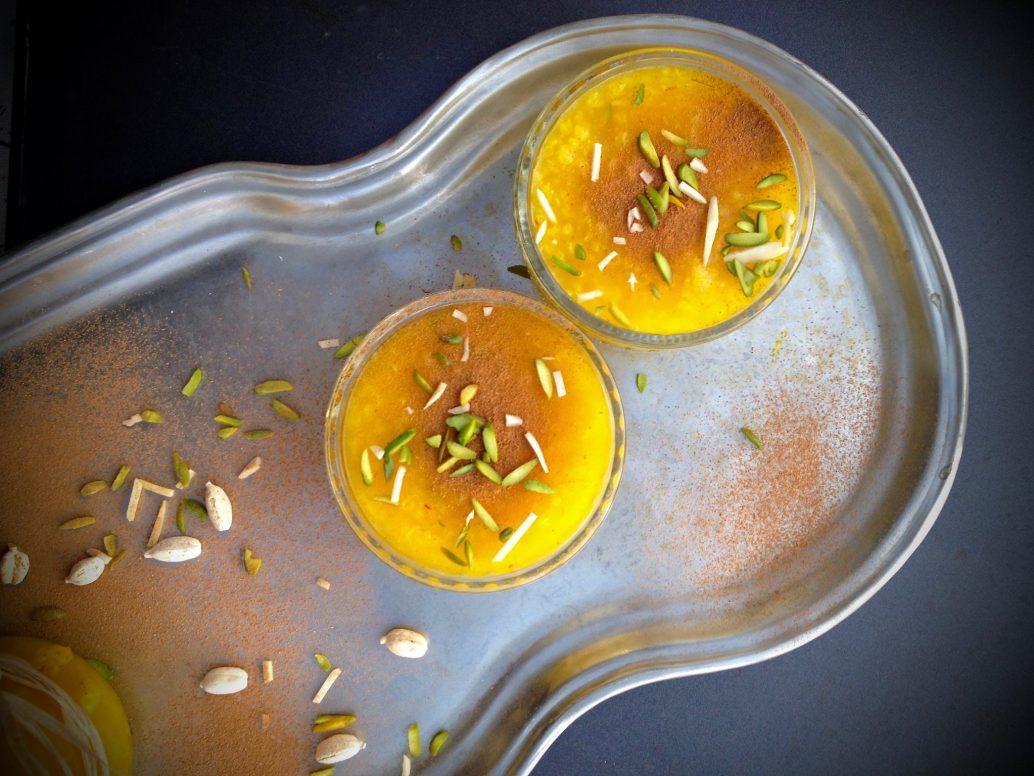 Saffron Dùng Trong Ẩm Thực Như Thế Nào?