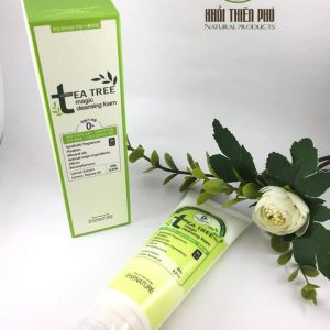 Sữa rửa mặt Tea Tree Magic Cleangsing Foam
