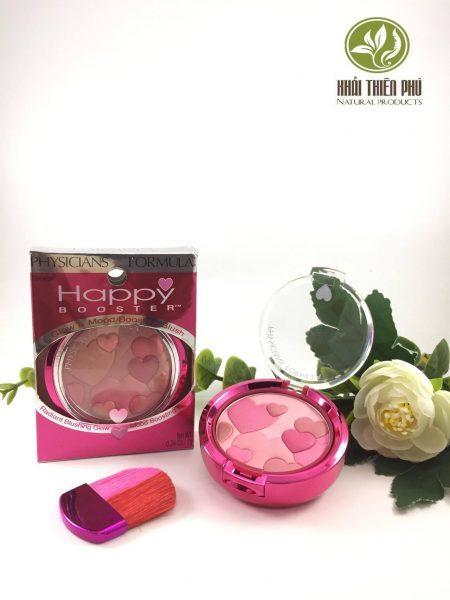 Phấn má hồng Physicians Formula Happy Booster Glow Mood Boosting Blush