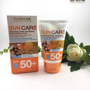 Kem chống nắng cho gia đình Floslek Family Sun Care SPF 50+
