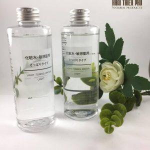 Nước hoa hồng Muji JAPAN