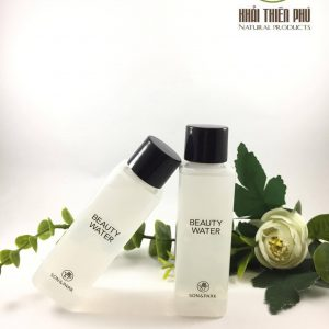 Nước thần Son&Park Beauty Water mini