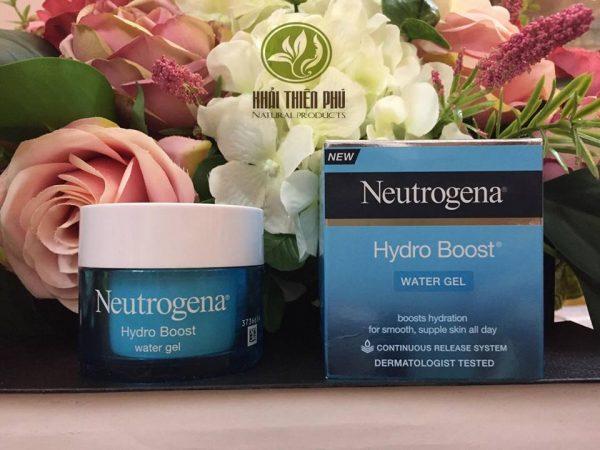Gel dưỡng ẩm Neutrogena Hydro Boost Water Gel
