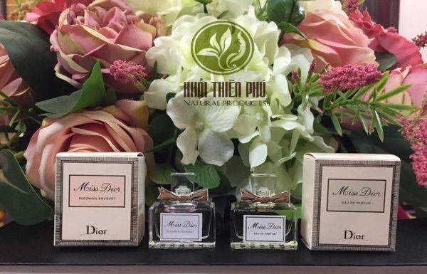 Nước hoa Miss Dior mini – 5ml