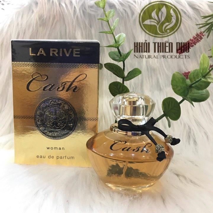 Nước hoa nữ La Rive Cash Women 90ml