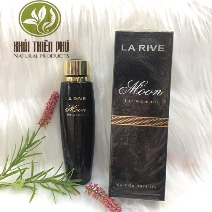 Nước hoa nữ La Rive Moon for Woman 75ml
